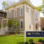 Willis Law Building