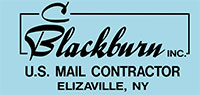C. Blackburn, Inc.