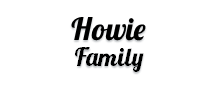 The Howie Family