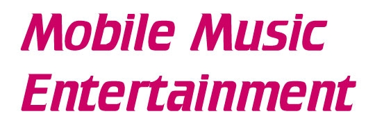 Mobile Music Entertainment