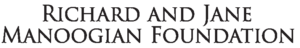 Manoogian Foundation