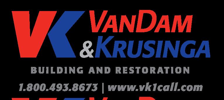 VanDam & Krusinga