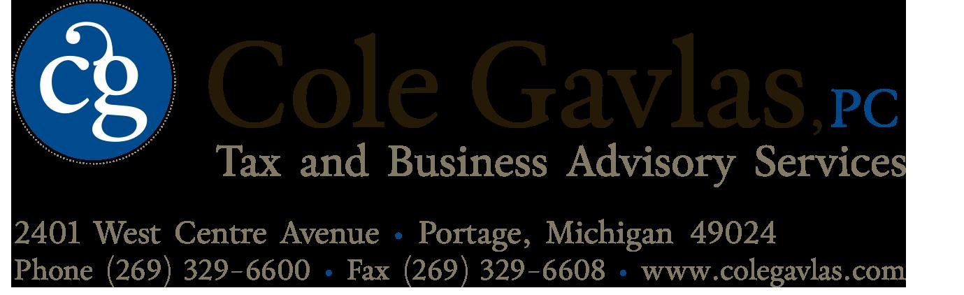 Cole-Gavlas-logo-info
