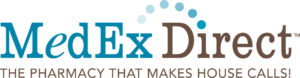 MedExDirect-Logo_color_outlines