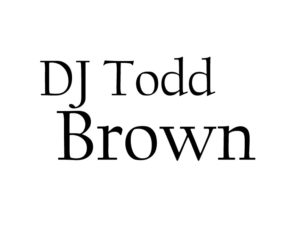 djtoddbrown