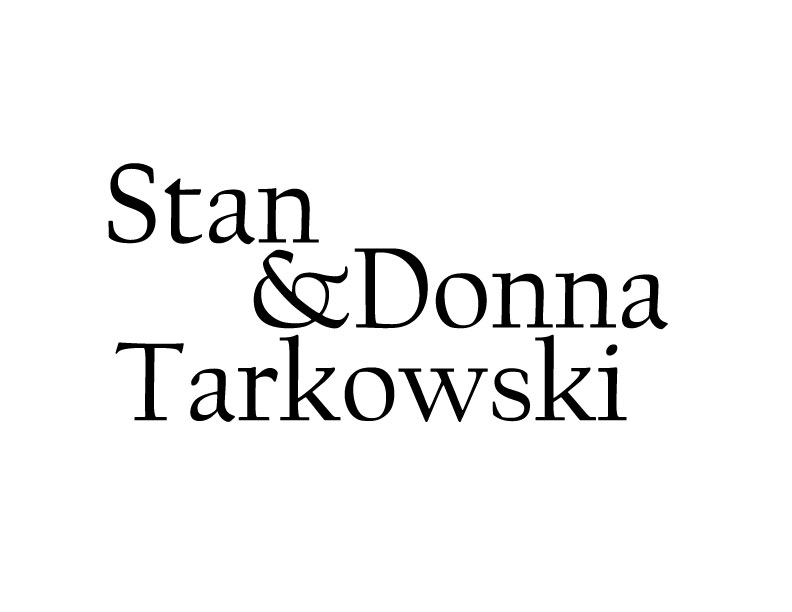 Stan and Donna Tarkowski
