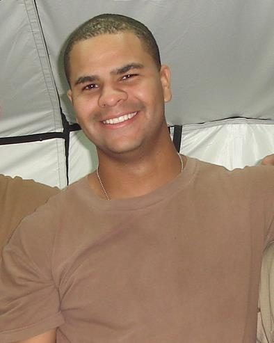 SSG Michael A. Dickinson, II