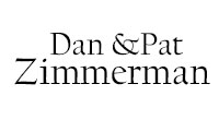 Dan and Pat Zimmerman