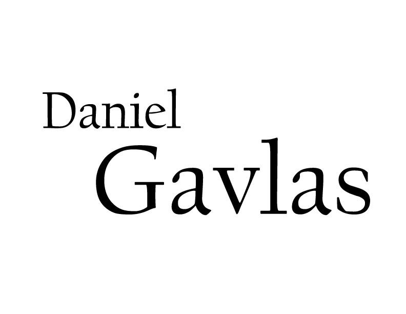 Daniel Gavlas