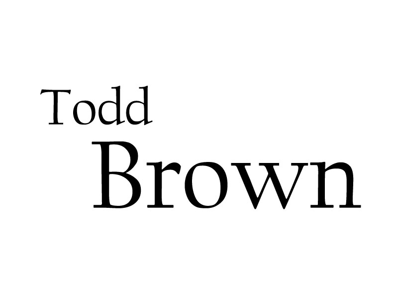 toddbrown