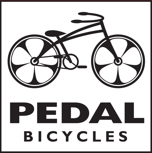 Pedal Bicycles
