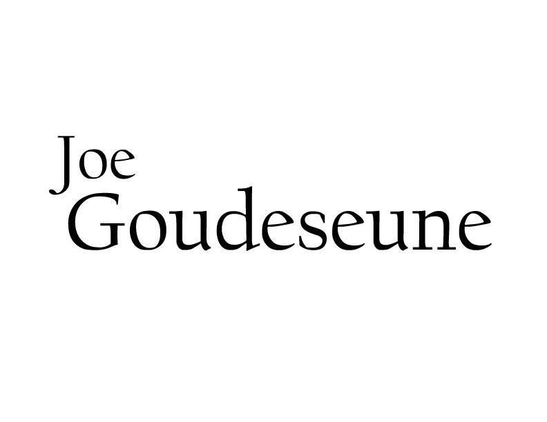 joeGoudeseune