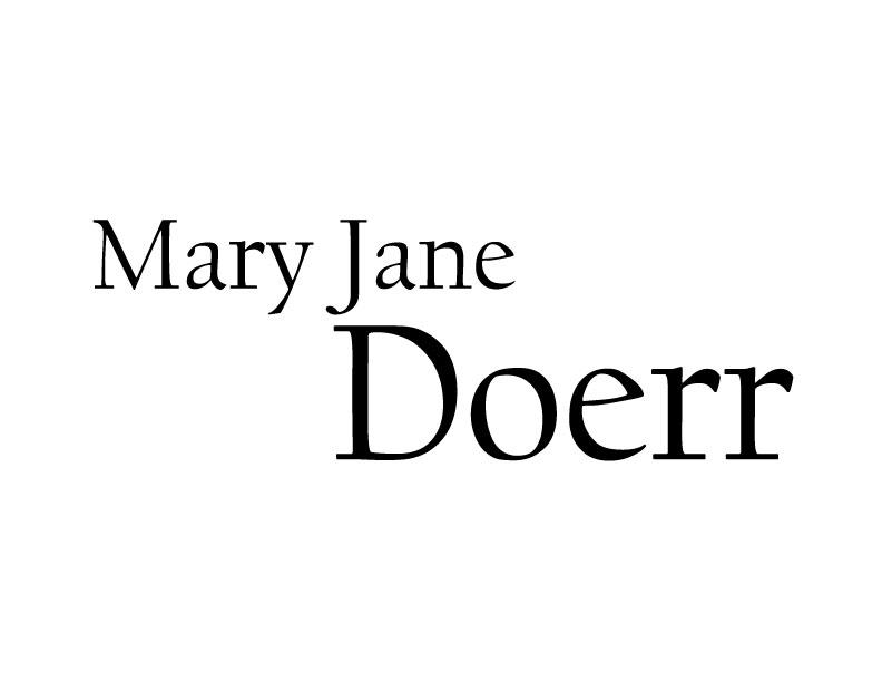 Mary-Jane-Doerr